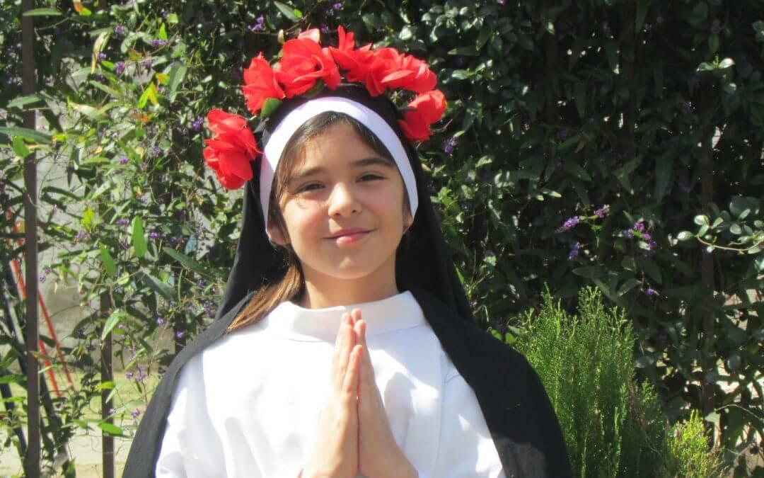 1/11 solemnidad TODOS LOS SANTOS