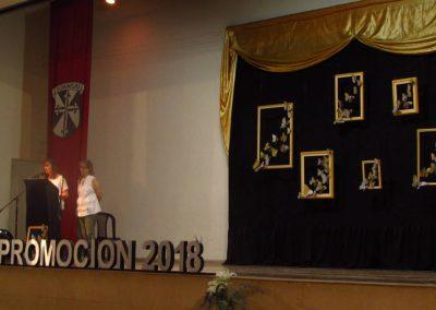 Colacion Secundario 104