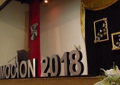 Colacion Secundario 113