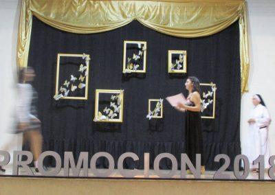Colacion Secundario 67