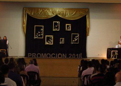 Colacion Secundario 89