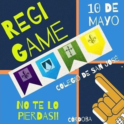 Regi Games 2019