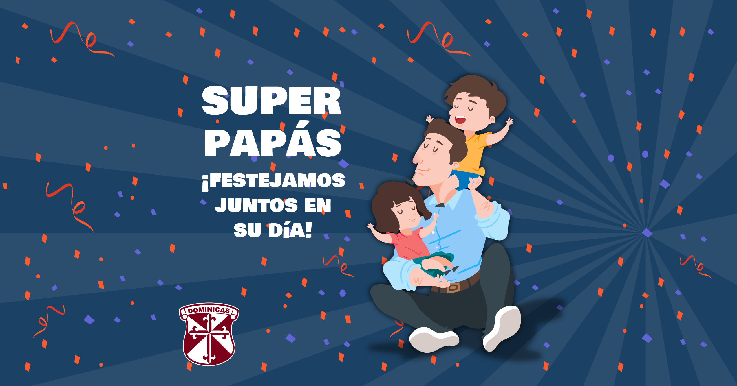 SUPER PAPÁS